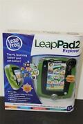 LeapPad Explorer