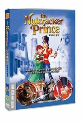 [DVD] The Nutcracker Prince (1990) Paul Schibli *NEW