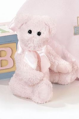Bearington Baby Collection - Cuddles - Pink Bear ~NEW~FREE Shipping