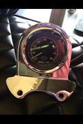 Harley Tachometer