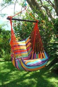 h ngesessel h ngematten ebay. Black Bedroom Furniture Sets. Home Design Ideas