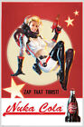 Fallout Video Gaming Posters