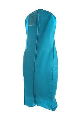 Turquoise Wedding (Turquoise Breathable Cloth Wedding Gown Dress Garment)