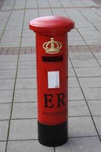 Royal Mail Post Box Ebay