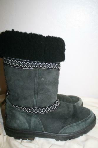 womens ugg boots size 9 ebay