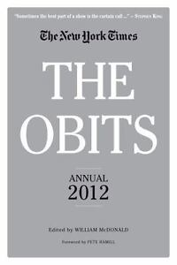 The-Obits-The-New-York-Times-Annual-2012-Good-Book