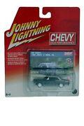 Johnny Lightning (Pre-1972)