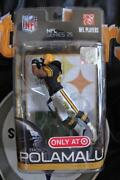 Pittsburgh Steelers McFarlane