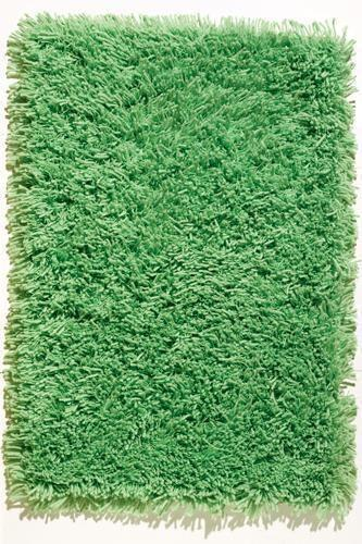 Purple And Green Rug