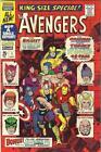 Silver Age Marvel Comics