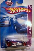 Hot Wheels Shadow Jet