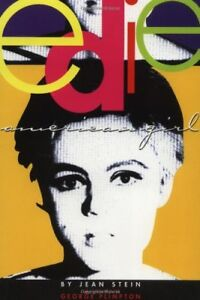 Edie Sedgwick-American Girl-Nice softcover edition