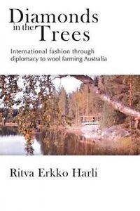 Diamonds in the Trees by Harli, Ritva -Paperback