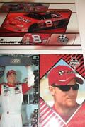 Dale Earnhardt Collector Cards
