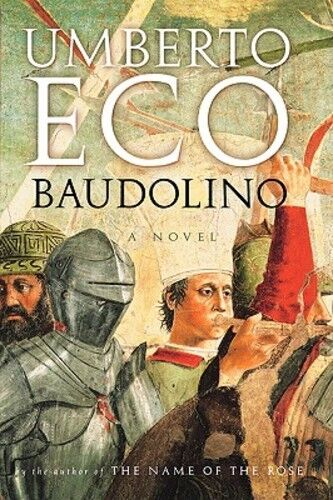 Baudolino By Umberto Eco: Used