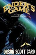 Ender's Game Hardcover