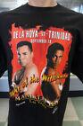 Oscar De La Hoya Boxing Fan Shirts