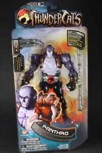 Thundercats 6 Inch Collector Series 1 Action Figure Panthro