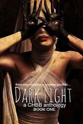 Dark Light- Paranormal and Urban Fantasy Anthology Book One - S.J. Davis  (Dark Urban Fantasy)