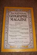 National Geographic 1950