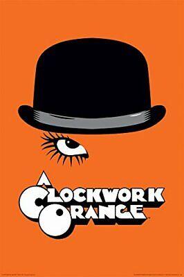 A Clockwork Orange - Hat Movie Poster 24x36