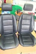 BMW Convertible Seats