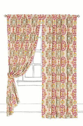 108quot; Long Curtains  eBay