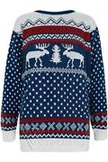 Fairisle Christmas Jumper