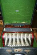 Button Accordion