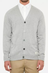 Five Four Mark McNairy Button Down Sweater