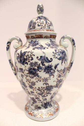 blue and white porcelain ginger jar ebay. Black Bedroom Furniture Sets. Home Design Ideas