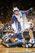 Duke Basketball Tickets