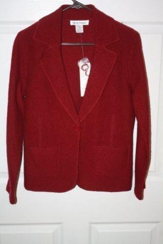 Pendleton Wool Sweater