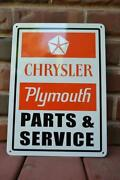 Plymouth Sign