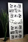 Fotorahmen Friends
