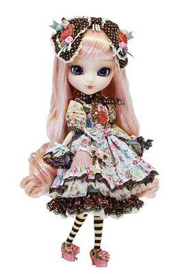 Pullip Alice du Jardine Fashion Doll P-059 in US