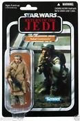 Star Wars Vintage Rebel Commando