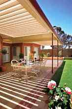 Colorbond PATIOS & PERGOLAS $145m2 installed!! 15 year warranty Cranbourne Casey Area Preview