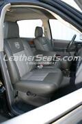 2006 Dodge RAM Seats