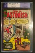 Tales to Astonish 45