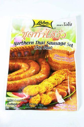 Sausage Seasoning | eBay