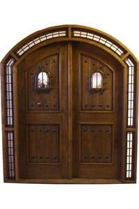 Double Entry Doors | eBay