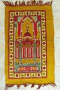 Islamic Prayer Rug