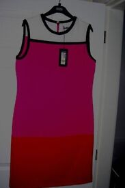 2 Brand new with tags M&S dresses