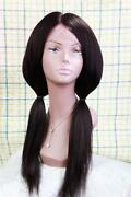 Used Full Lace Wig