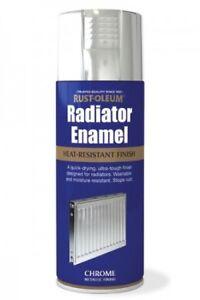 enamel chrome metallic rust oleum fast dry spray paint aerosol 400ml. Black Bedroom Furniture Sets. Home Design Ideas