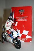 Minichamps Ducati