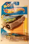 2012 Hot Wheels Mad Splash