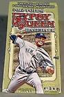 2012 Topps Baseball 1/1