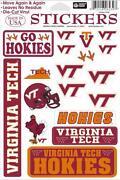 Virginia Tech Sticker